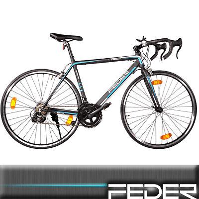 Bicicleta de carretera Feder